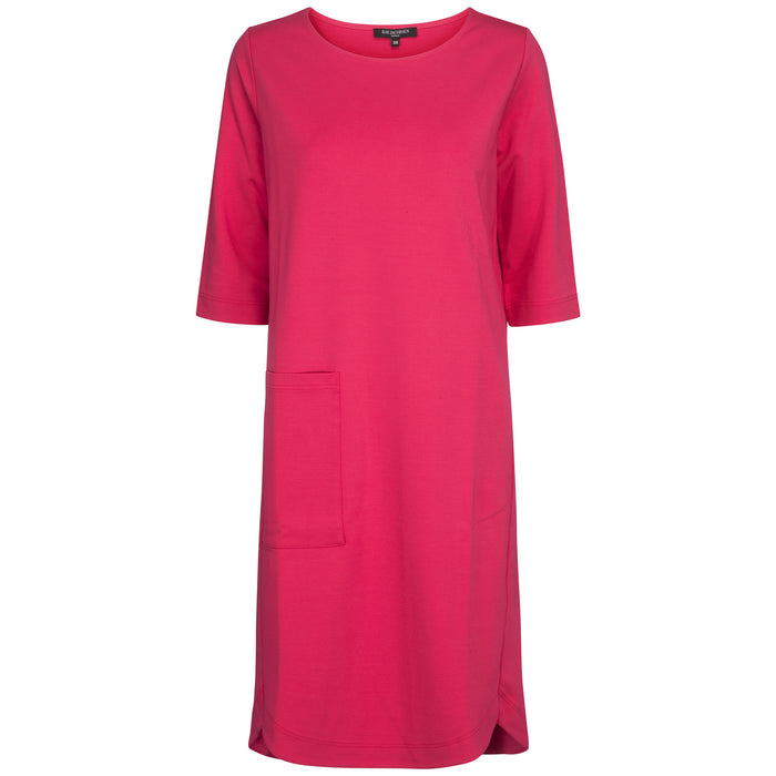 Jurk CATHY08 - 317 Warm Pink