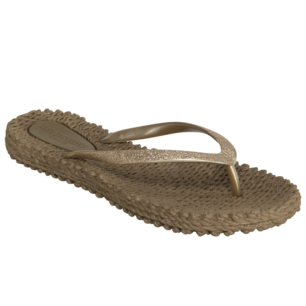 Slippers met glitter CHEERFUL01 - 234 Cub Brown
