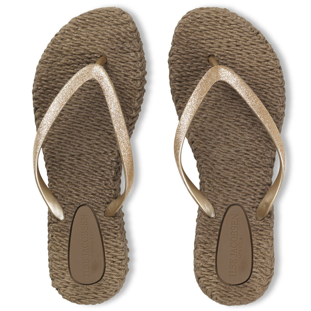 Slippers CHEERFUL01 - 234 Cub Brown