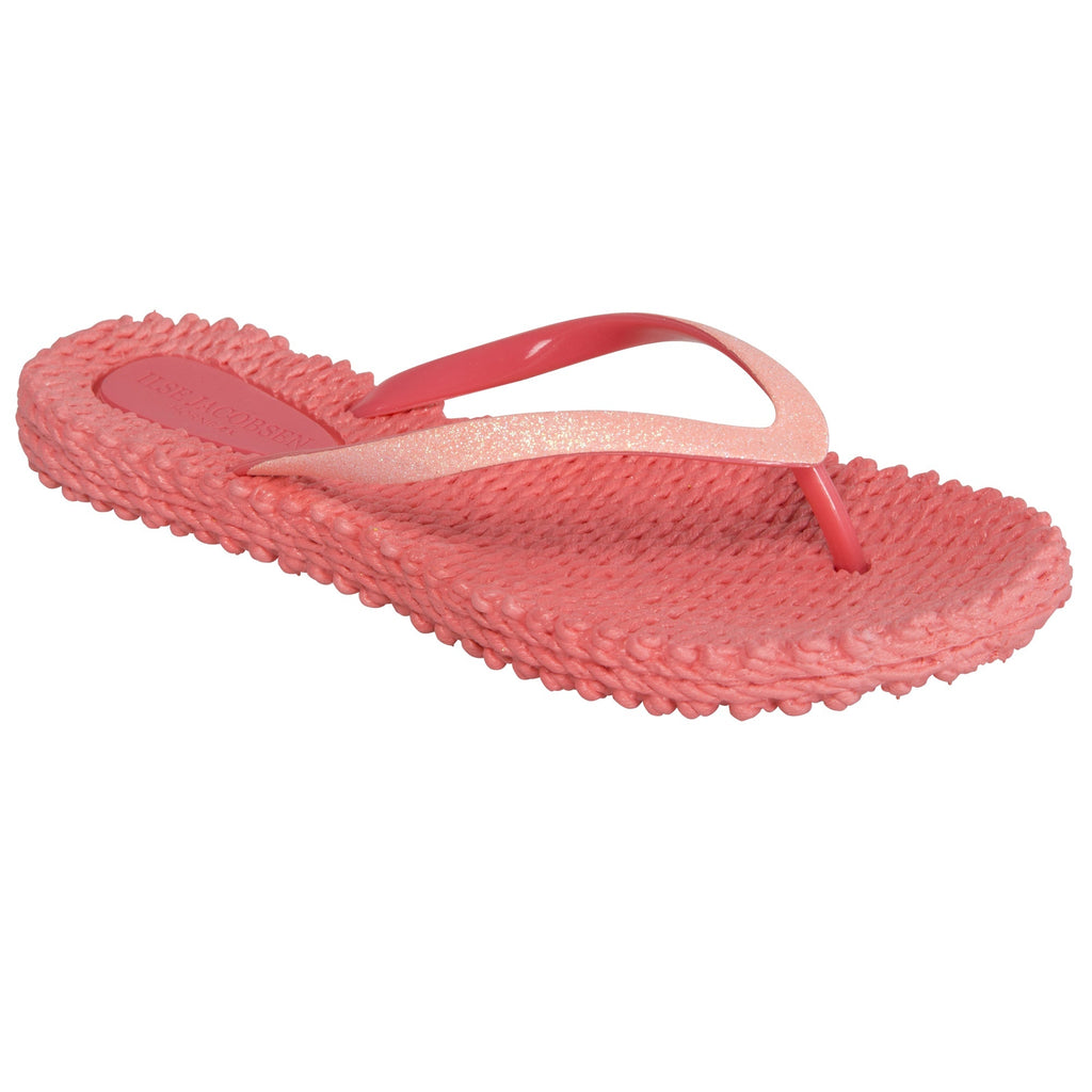 Slippers CHEERFUL01 - 396 Indian Red