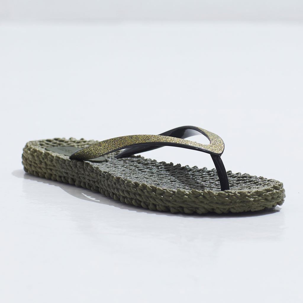 Slippers CHEERFUL01 - 410 Army