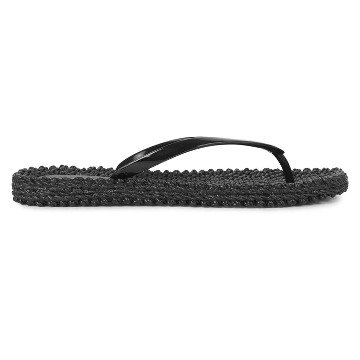 Slippers CHEERFUL04M - 001 Black