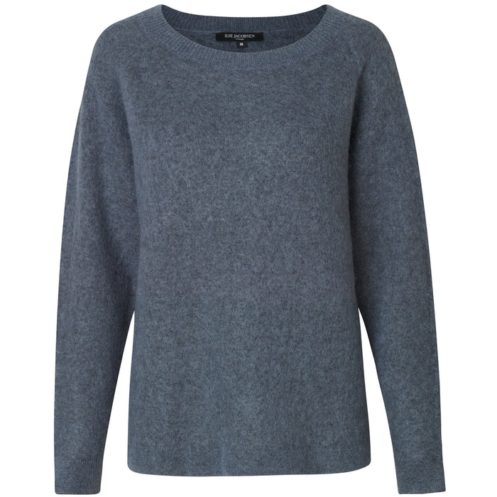 PULLOVER KID05 - 699 Blue Grayness