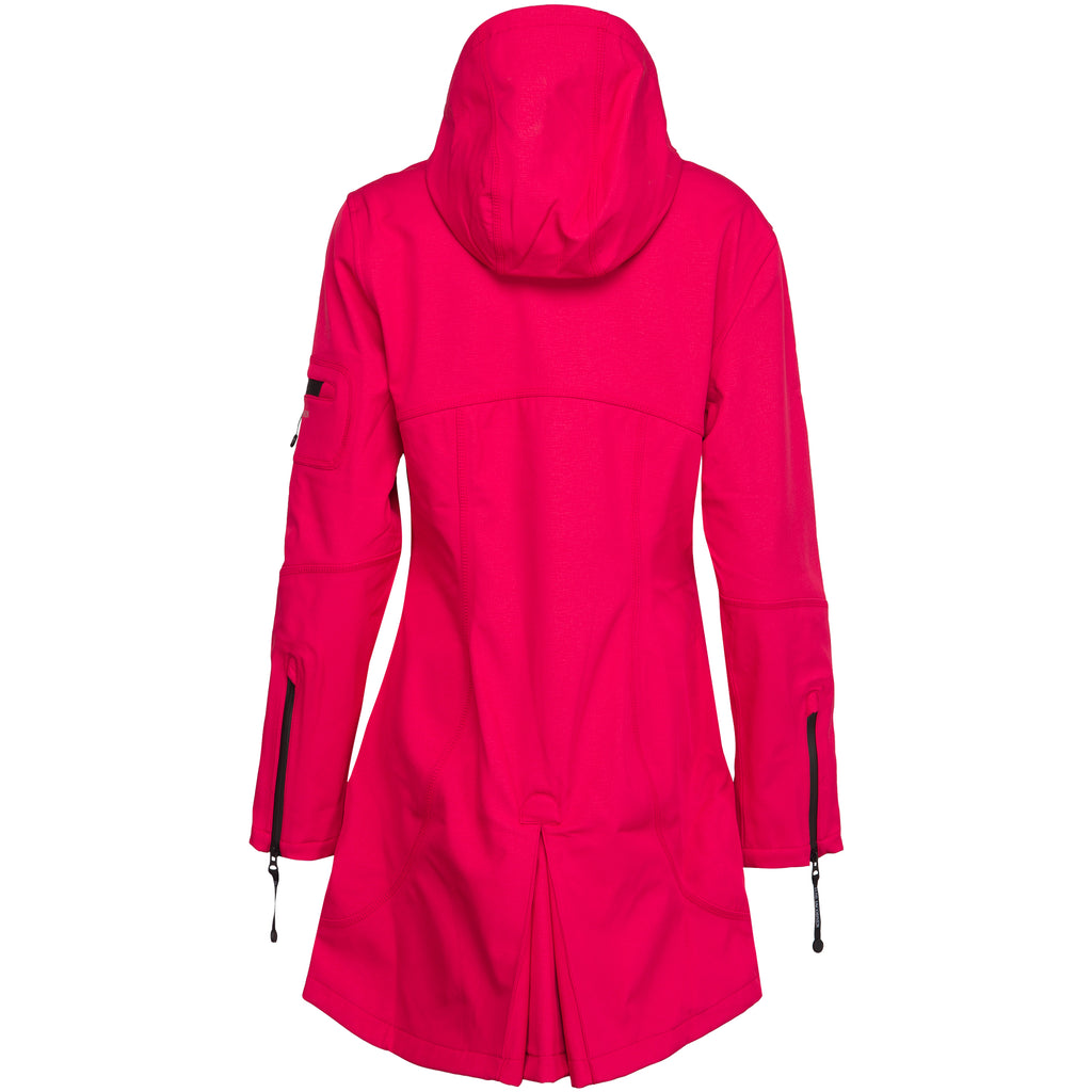 Softshell regenjas RAIN07 - 37 Sweet Rose