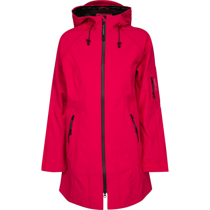 Softshell regenjas RAIN37 - 37 Sweet Rose