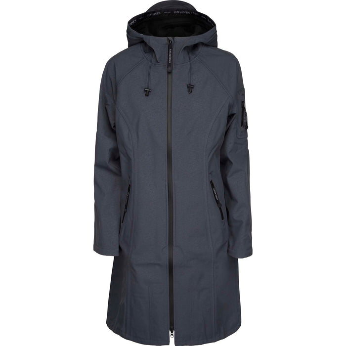 Softshell regenjas RAIN37L - 601 India Ink