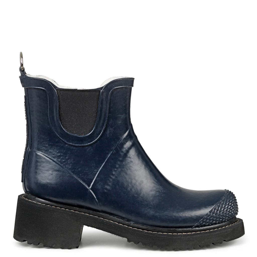 Rubberlaars kort RUB47 - 660 Dark Indigo