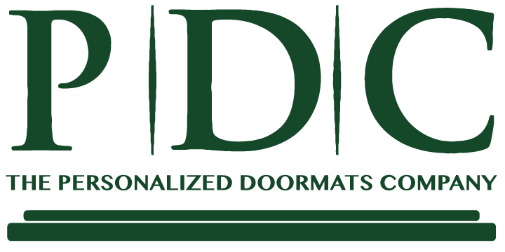The Personalized Doormats Company | Business Logo Mats