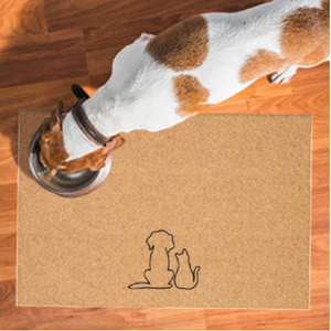 Pet Mats | Dog and Cat Non-Personalized | Doormats Direct