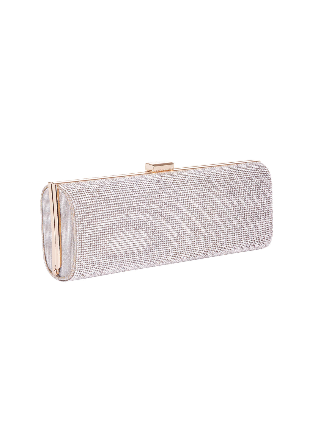 Baby Disco Clutch Bag