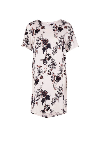 St Tropez Floral Dress