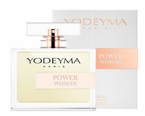 Power Woman Perfume