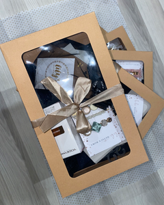 Lily's Gift Box