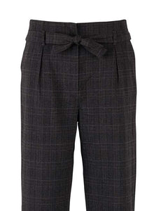 Saint Tropez Glen Check Pants