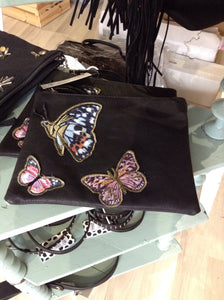 Only Butterfly Bag