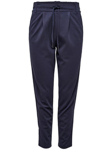 Only Easy Sport Navy Trousers