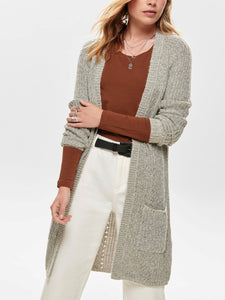 Only Bernie Knitted Cardigan