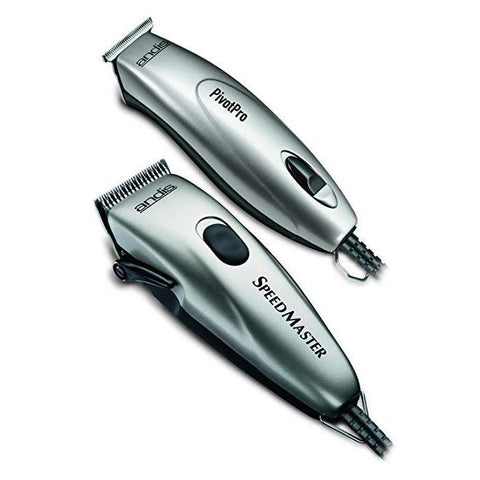 Wholesale-Andis 23965 Pivot Pro Motor Combo Clipper and Trimmer-Beauty and Grooming-And-23965-Electro Vision Inc