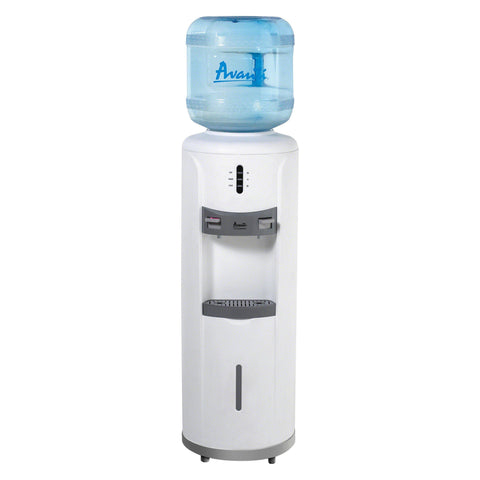 Wholesale-Avanti WD361 Standing Water Dispenser Hot/Cold-Water Dispenser-Ava-WD361-Electro Vision Inc