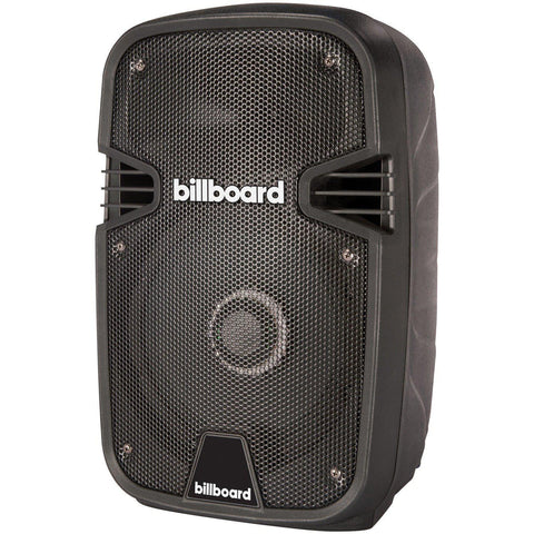Wholesale-Billboard PS-1 Party Starter Bluetooth Powered Speaker-Speaker-Bil-PS1-Electro Vision Inc