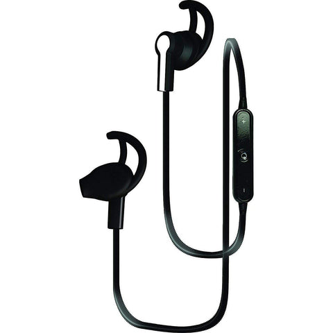 Wholesale-Coby CEBT405 Bluetooth Earbuds Black-Bluetooth Audio-Cob-CEBT405-Black-Electro Vision Inc