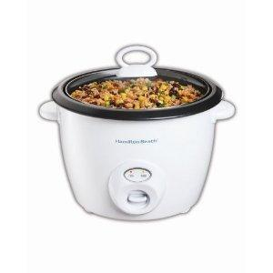 Wholesale-Hamilton Beach 37532 Rice Cooker-Cooker-HB-37532-Electro Vision Inc