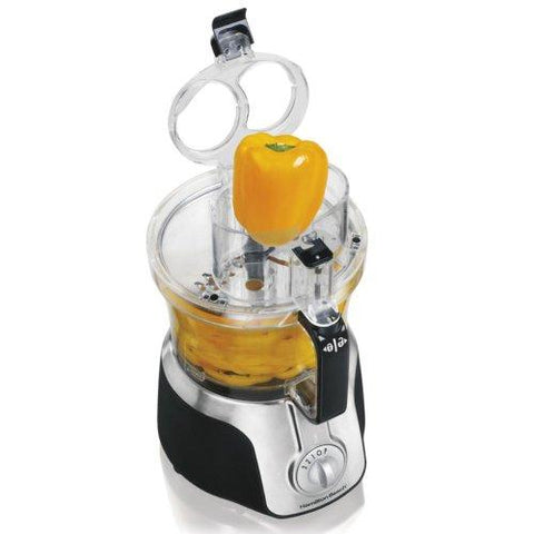 Wholesale-Hamilton Beach 70579 14-Cup Food Processor-Food Chopper & Processor-HB-70579-Electro Vision Inc