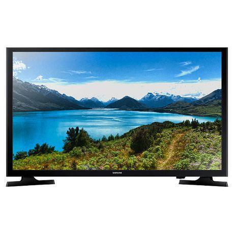 "Wholesale-Samsung - 32"" Class - LED - J4000 Series - 720p - HDTV-TV-Sam-UN32J4000-Electro Vision Inc"