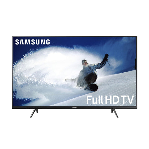 "Wholesale-Samsung UN43J5202 43"" Class FHD (1080P) Smart LED TV-TV-Sam-UN43J5202-Electro Vision Inc"