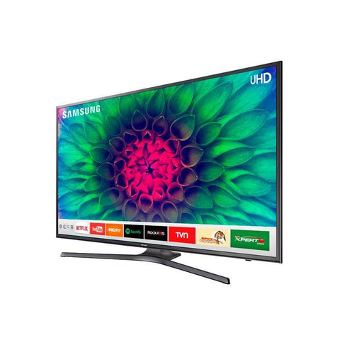 "Wholesale-Samsung UN49MU6100 49"" Led Smart Tv - 1080P/ 4K-TV-Sam-UN49MU6100-Electro Vision Inc"