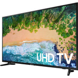 "Wholesale-Samsung UN65NU6900- 65"" Class - LED - 2160p - Smart - 4K UHD TV with HDR-TV-Sam-UN65NU6900-Electro Vision Inc"
