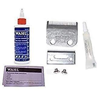 Wholesale-Wahl 01045-100 Replacement Blade Set For Home Clippers-Beauty and Grooming-Wah-01045-100-Electro Vision Inc