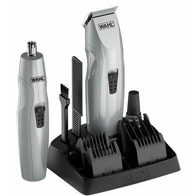 Wholesale-Wahl 5606-1308 Easy Groom Trimmer-Beauty and Grooming-Wah-5606-1308-Electro Vision Inc