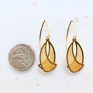 Machete Earrings