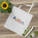 It's a PickleBall Thing! Tote Bag
