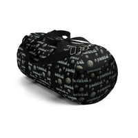 PickleBall Chrome PickleBall Duffel Bag