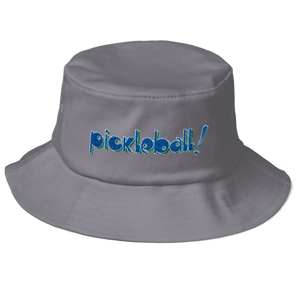 Pickleball Bucket Hat