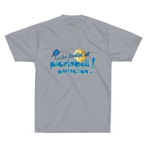Pickleball Perfection! Performance T-Shirt