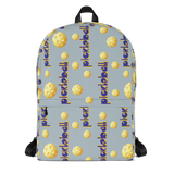 Pickleball Bingo Backpack