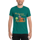 Senior Moment PickleBall T-Shirt