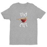 Pho Cup Short Sleeve T-shirt