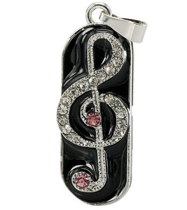USB Flash Drive for Music Lovers!   4gb, 8gb,  16gb, 32gb, 64 gb and 128 gb memory