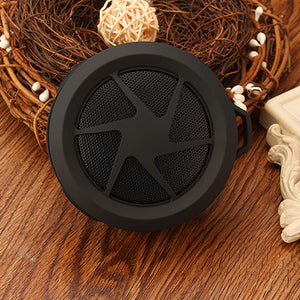 Portable Shower Waterproof Wireless Bluetooth Speaker