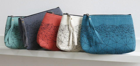 Purses and Washbags