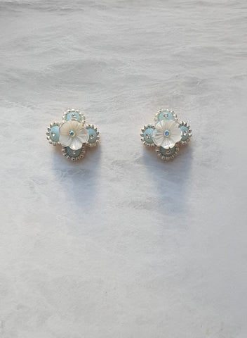 Elizabeth Deco Earrings