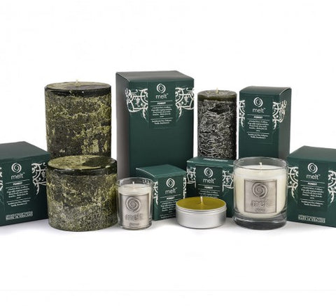 Forest Scented Candles (571847507979)
