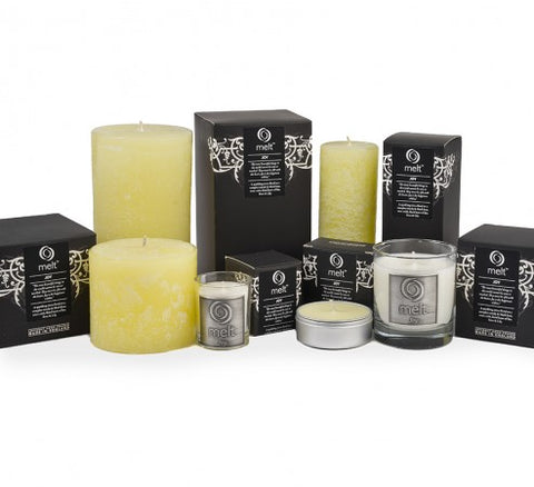 Joy Scented Candles & Diffusers