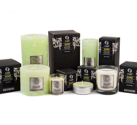 Lily Of The Valley Scented Candles & Diffusers