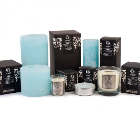 Angel Scented Candles & Diffusers (571670724619)