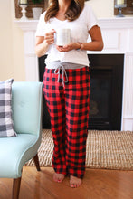 The Nellie Pajama Pants